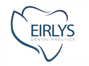 eirlys dental practice logo