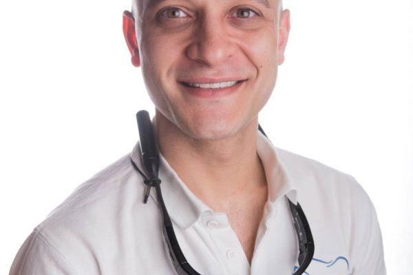 Dr Mostafa Hassaan